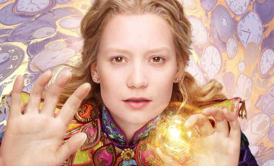 Alice attraverso lo specchio i rossetti ispirati al film disney 361magazine - Lo specchio di alice milano ...