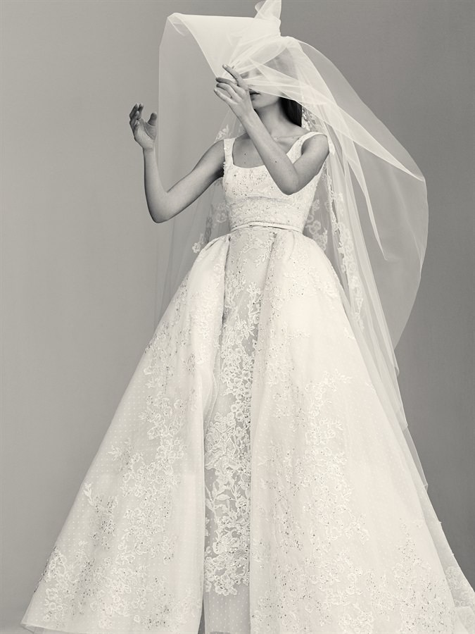 Collezione sposa by Elie Saab 13