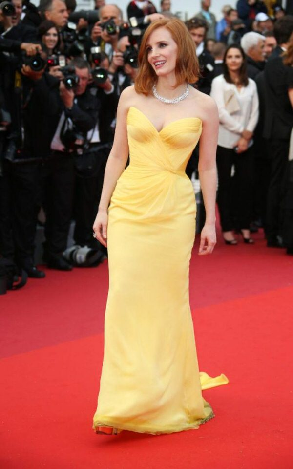 cannes-2016-jessica-chastain