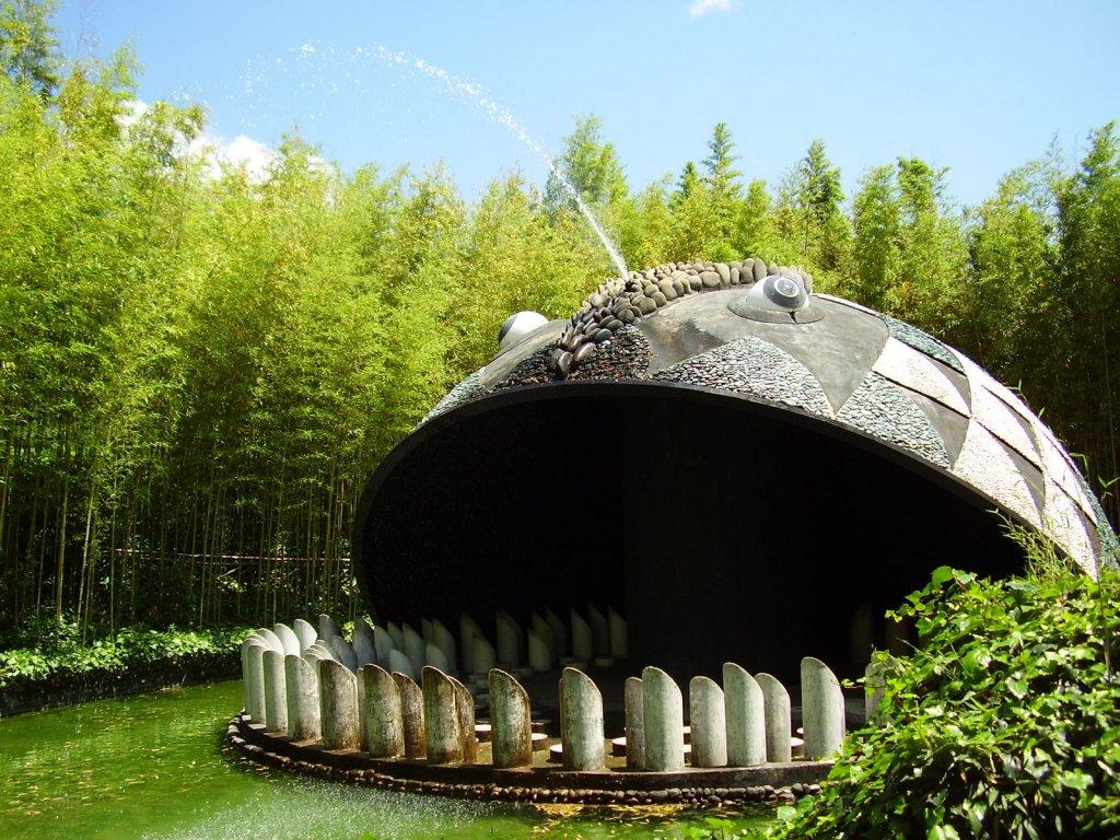 Mete fiabesche da visitare in Italia - Parco di Pinocchio
