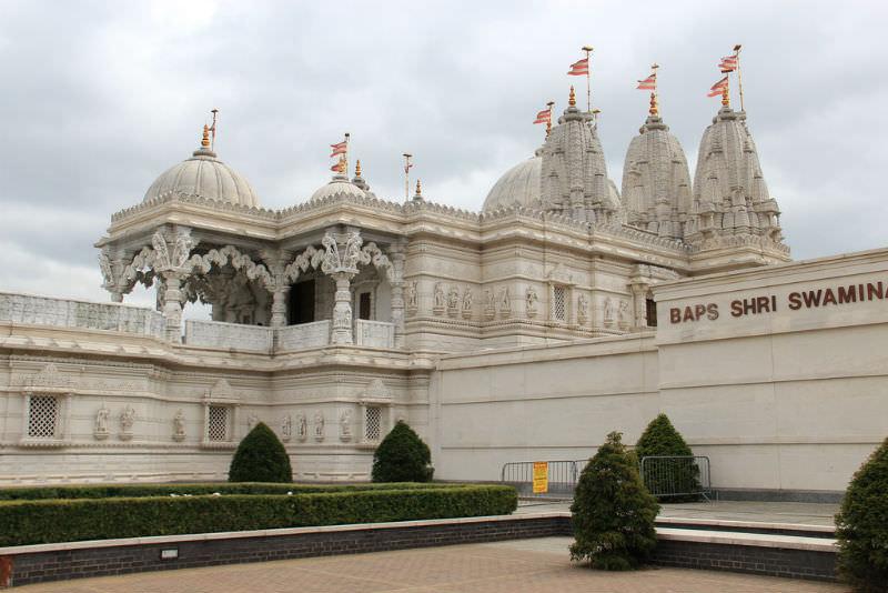 Tempio Londra
