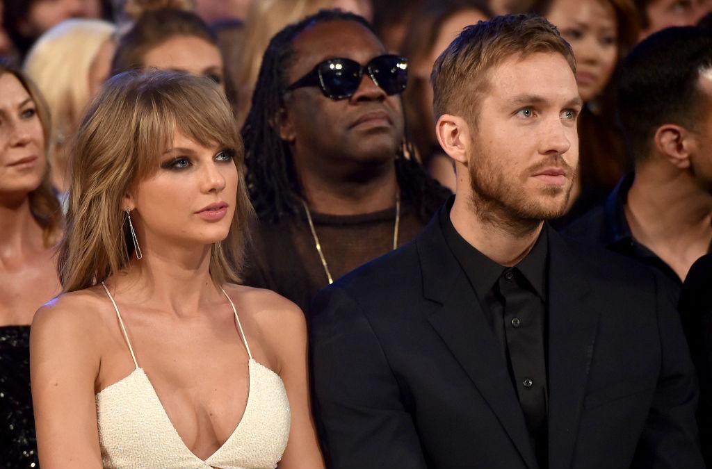 Taylor-Swift-e-Calvin-Harris