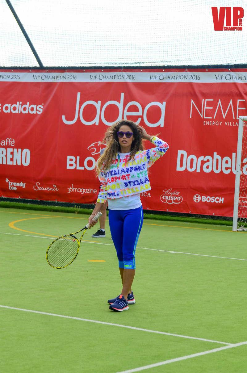 raffaella fico Vip Champion 2016