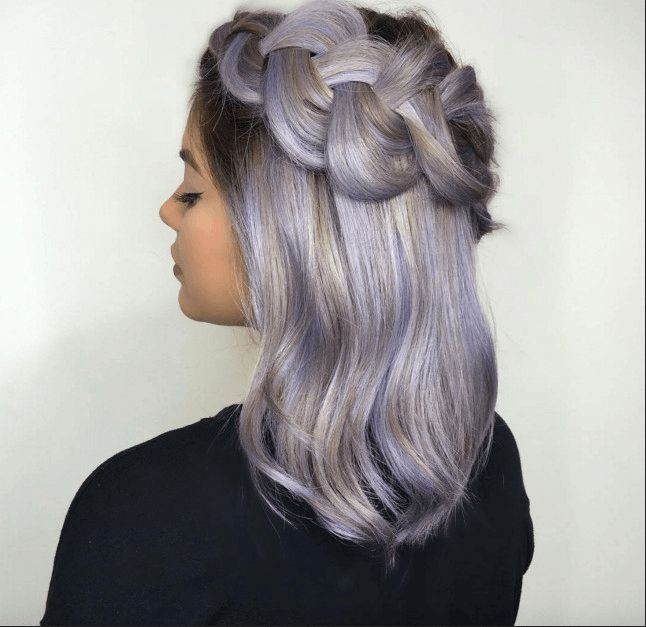 Image Result For Joico Purple Hair