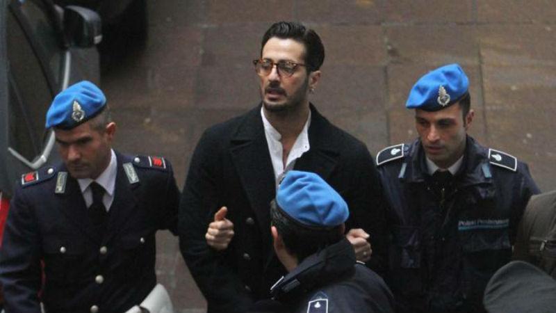 Don Mazzi contro Fabrizio Corona: