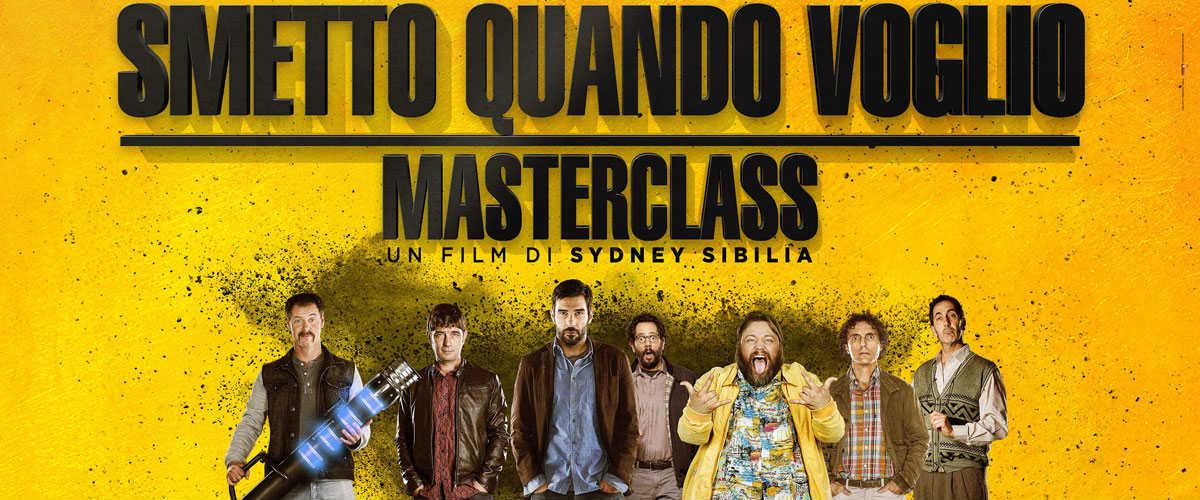 smetto-quando-voglio-masterclass
