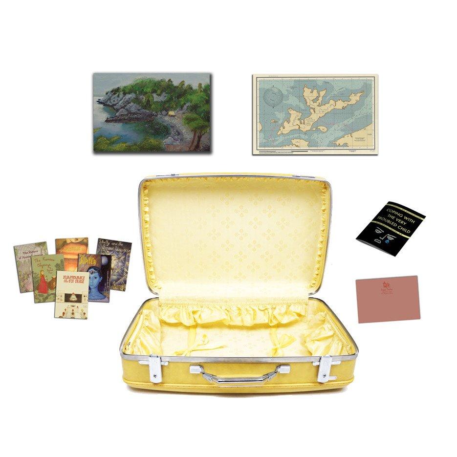 Il sito dedicato all acquisto di oggetti dai film di wes for Sito per regalare oggetti