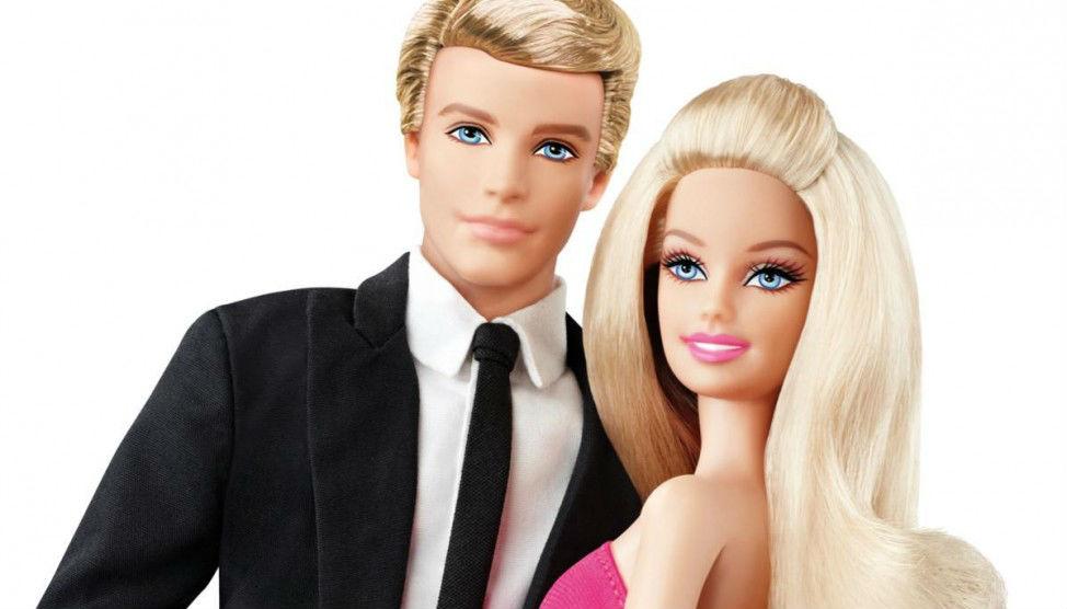 Barbie ken porn