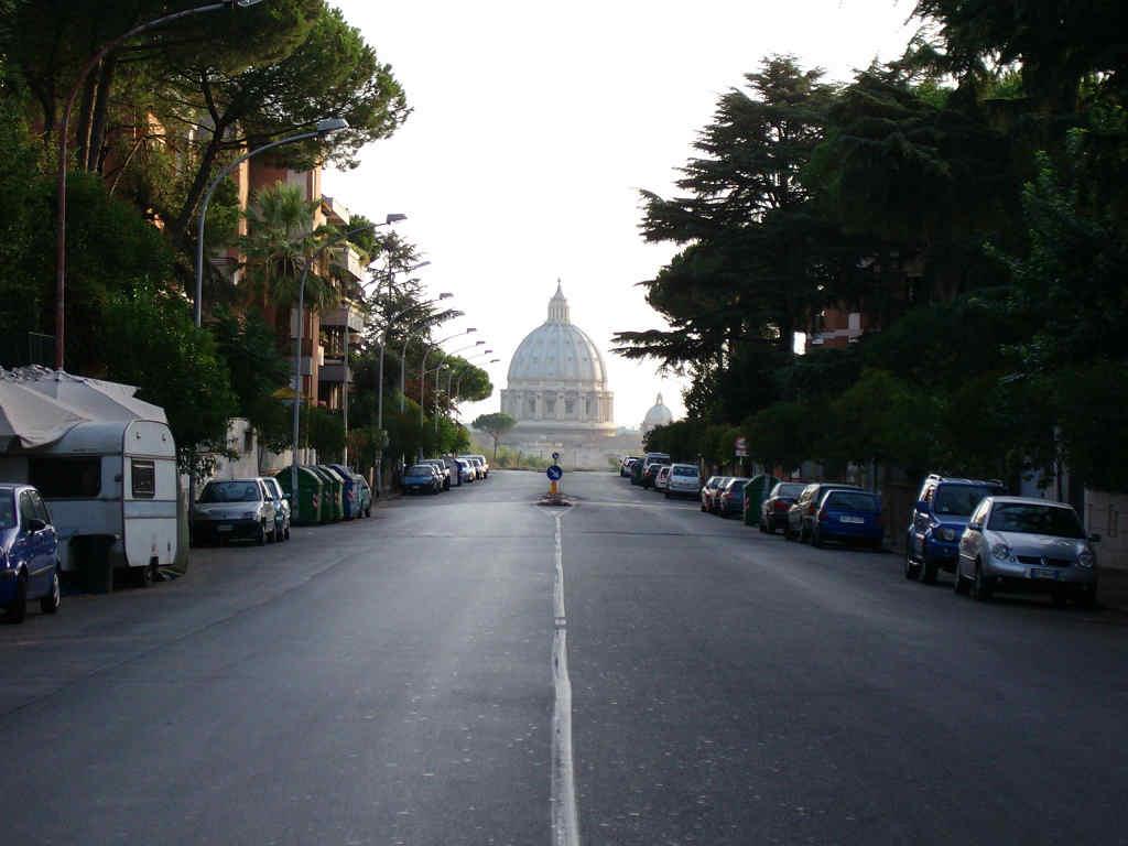 Roma magica e curiosa