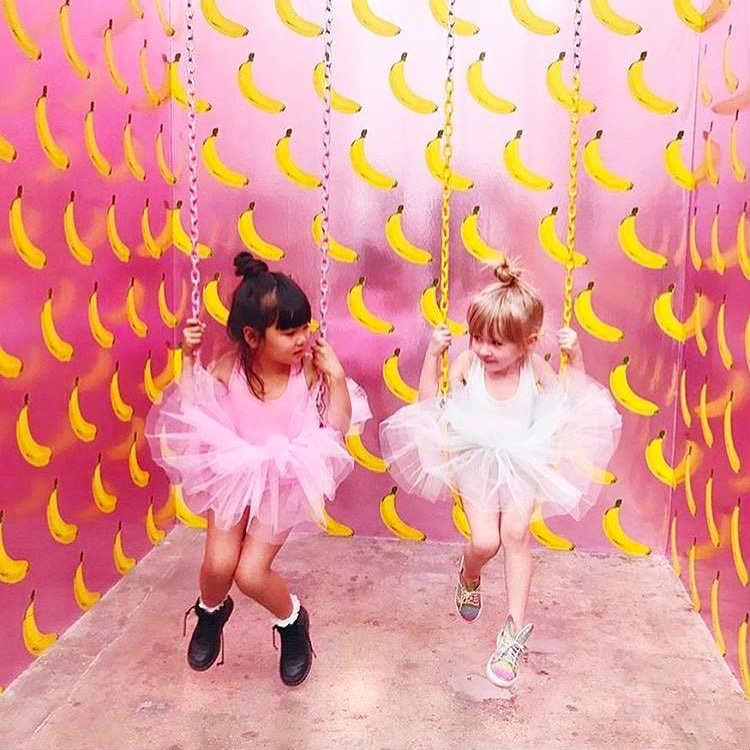 a los angeles i sogni golosi si fanno realt col museo del