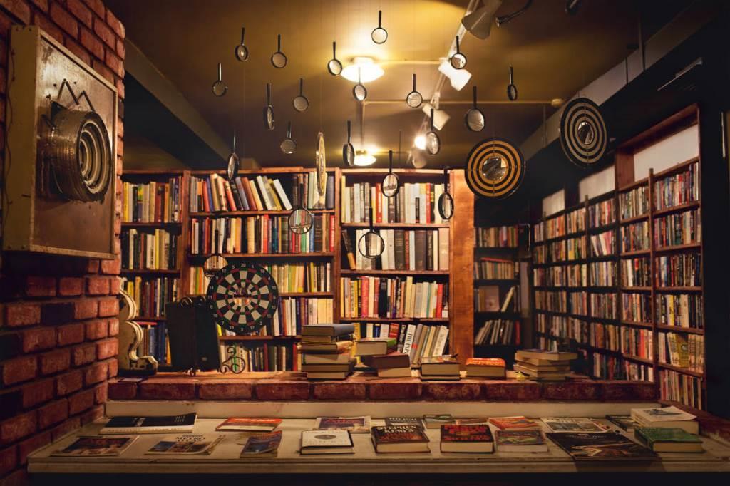 The last bookstore libreria los angeles
