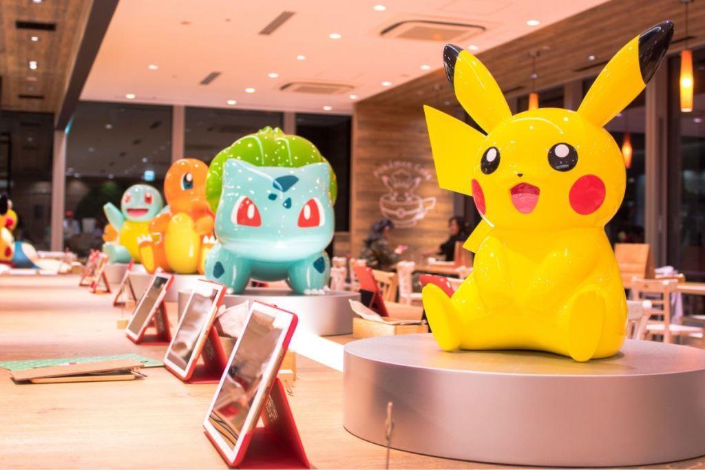 ristoranti strani tokyo