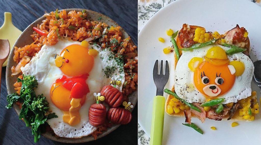etoni mama food art