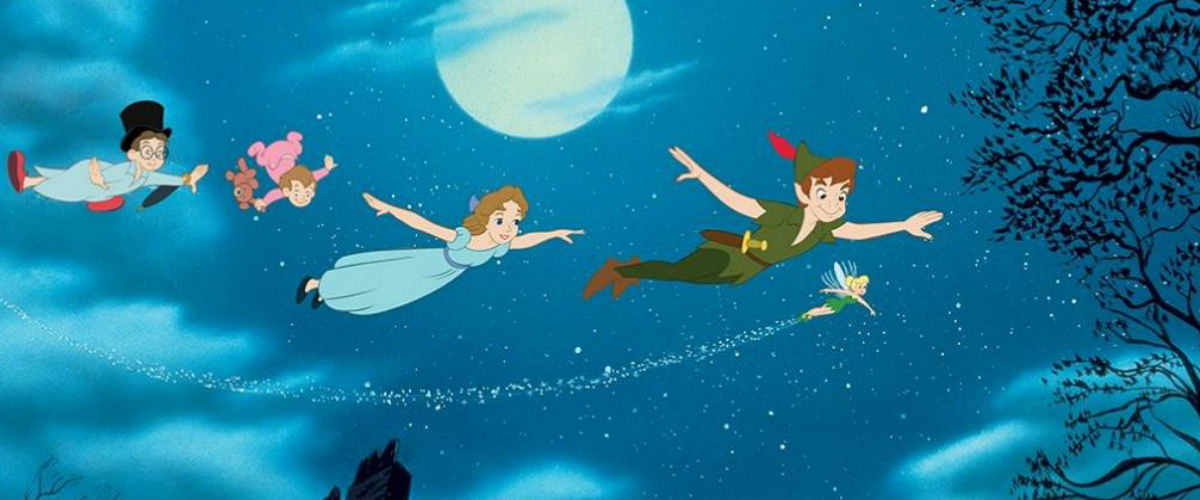 "Il live action di ""Peter Pan"": nel cast anche Jude Law? - 361magazine"