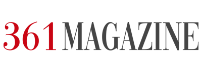 361magazine - logo