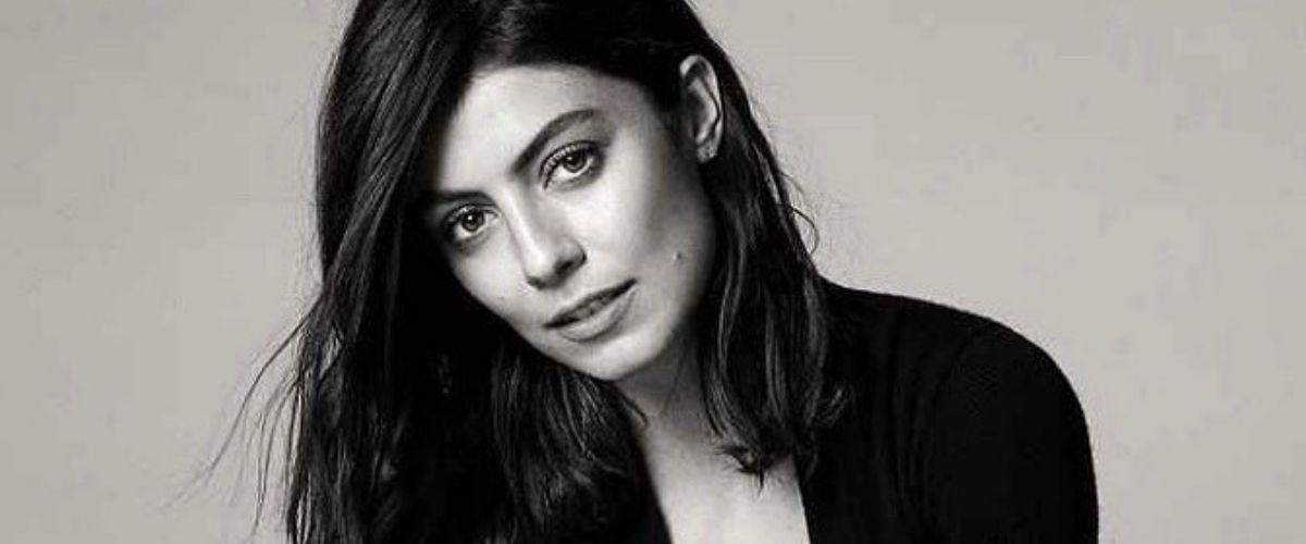 Alessandra Mastronardi: primo ciak nel ruolo di Carla Fracci