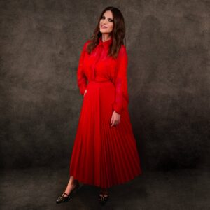 """Laura Pausini vince il Golden Globe 2021 per """"Io sì (Seen)"""""""