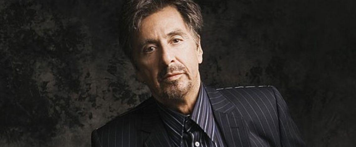Al Pacino torna al cinema con American Traitor, rilasciato il trailer ufficiale