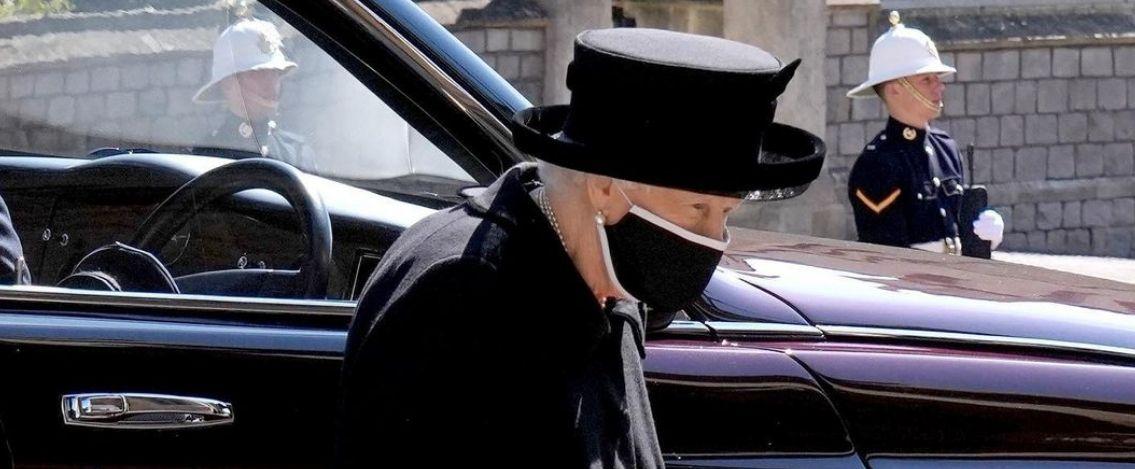 Funerali Principe Filippo, quattro dettagli scatenano il gossip