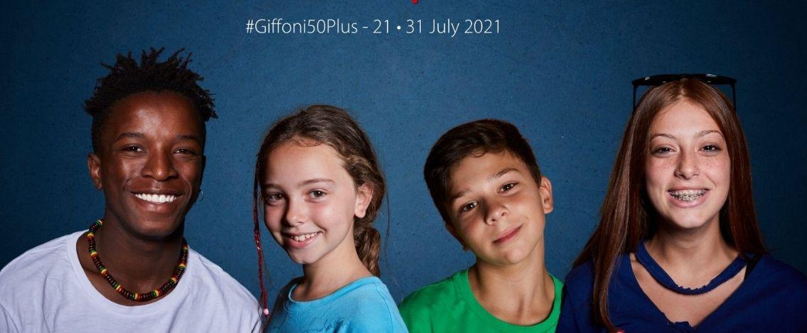 Giffoni Film Festival per i 50 anni un'edizione in presenza