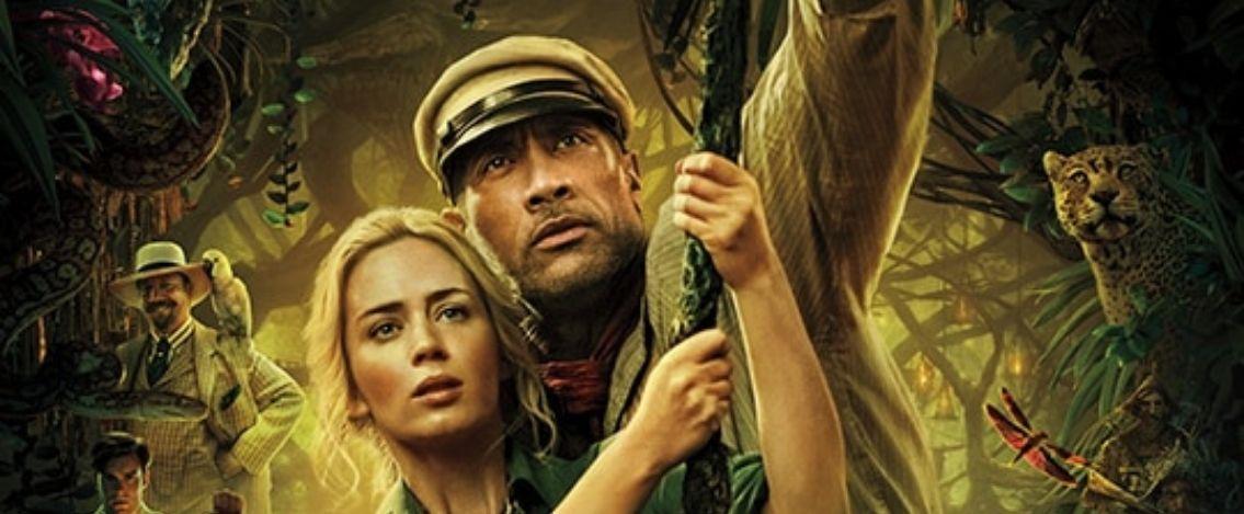 'Jungle Cruise', esce il 30 luglio il film con Emily Blunt