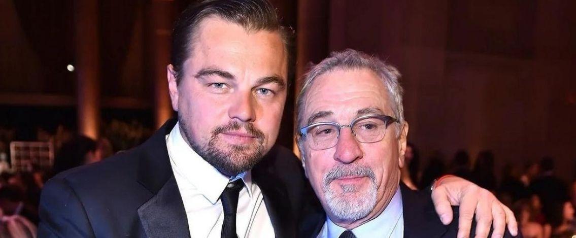 Killers of the flower Moon, iniziate le riprese con Di Caprio e De Niro