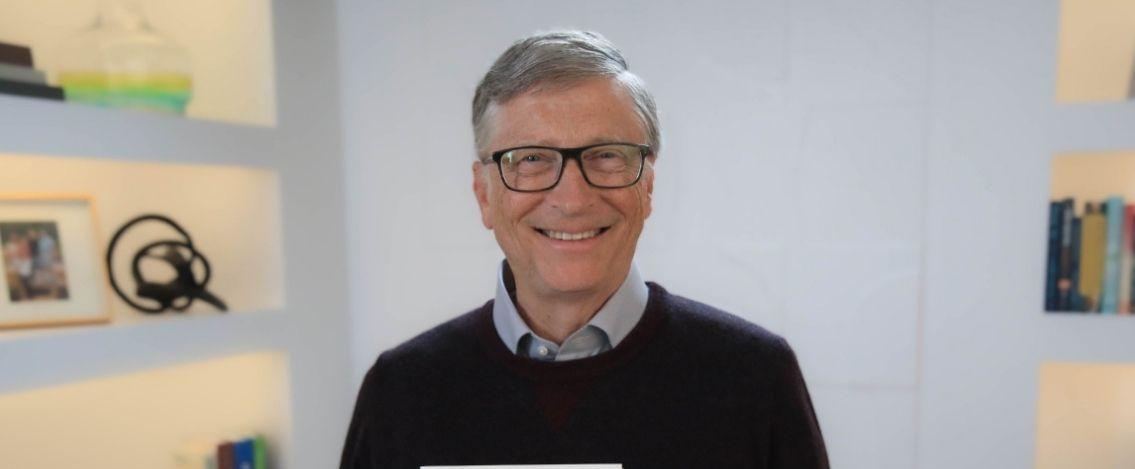 Bill Gates e la moglie Melinda annunciano su Twitter la loro separazione