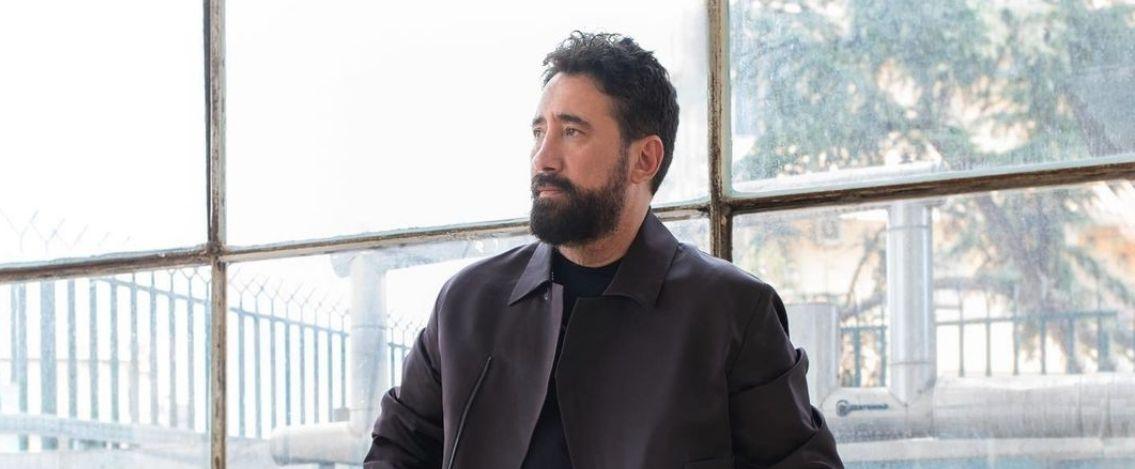 Federico Zampaglione torna al cinema con Morrison