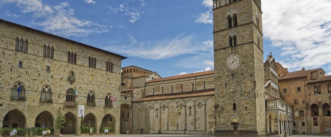 Il Festival del Giallo 2021, l'XI edizione si terrà a Pistoia dall'1 al 3 ottobre