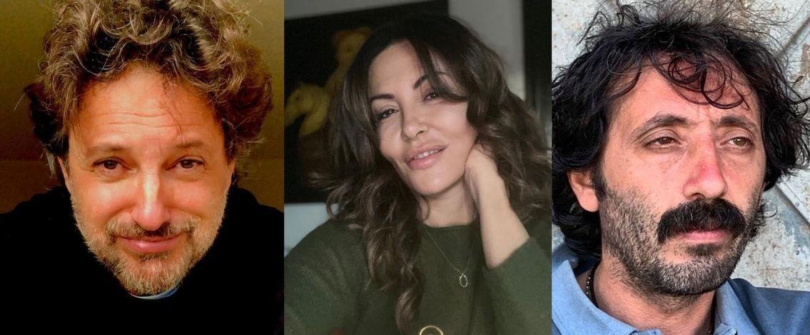 Leonardo Pieraccioni svela il cast del suo nuovo film Il sesso degli Angeli