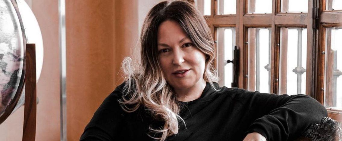 Barbara Fabbroni, l'intervista all'autrice di 'L'Amore all'improvviso'