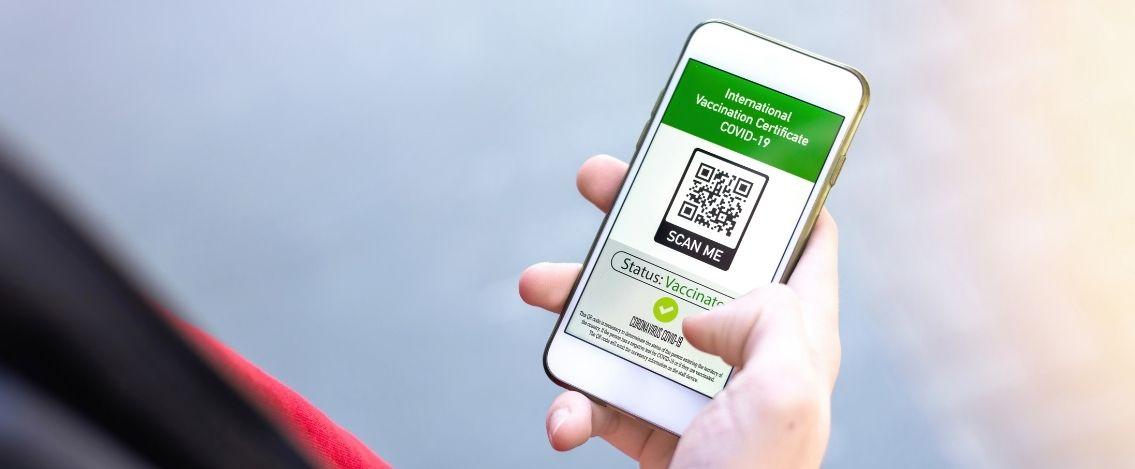 Green Pass obbligatorio per treni, aerei e navi, possibilità dal 6 agosto