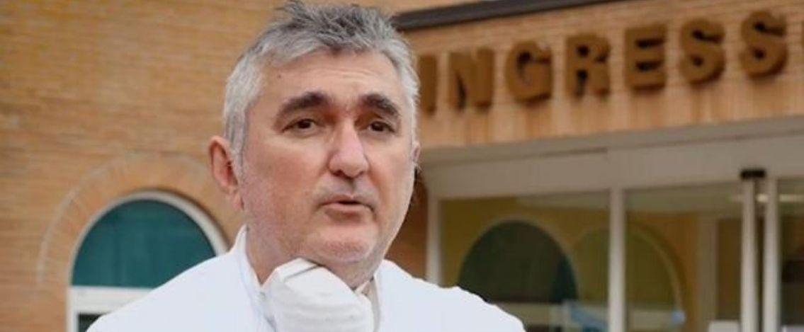 Morto suicida Giuseppe De Donno, il medico del plasma iperimmune