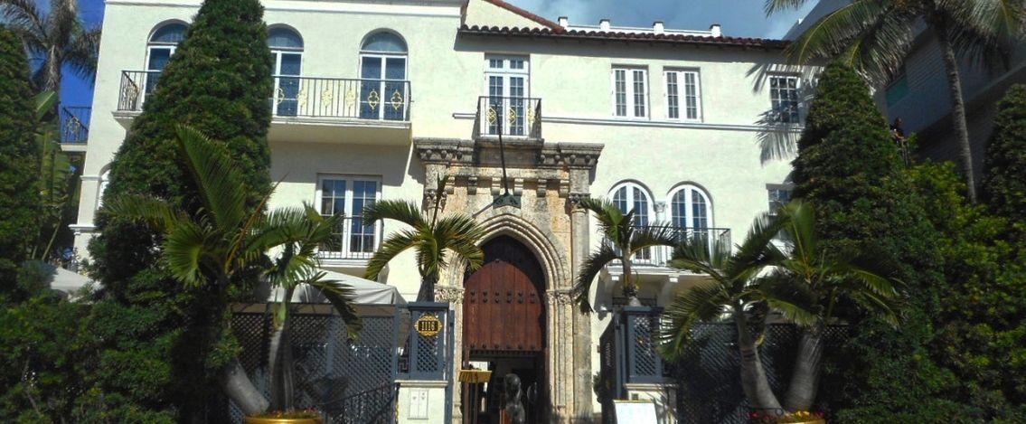 Villa Versace, trovati due cadaveri nella storica dimora di Miami Beach