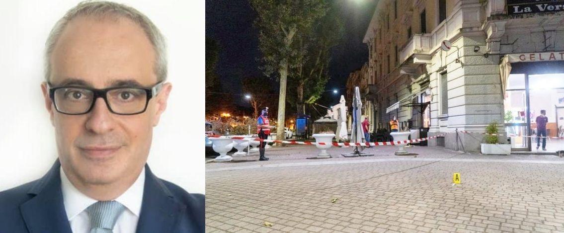 Voghera, i dettagli della sparatoria in cui è morto il 39enne marocchino