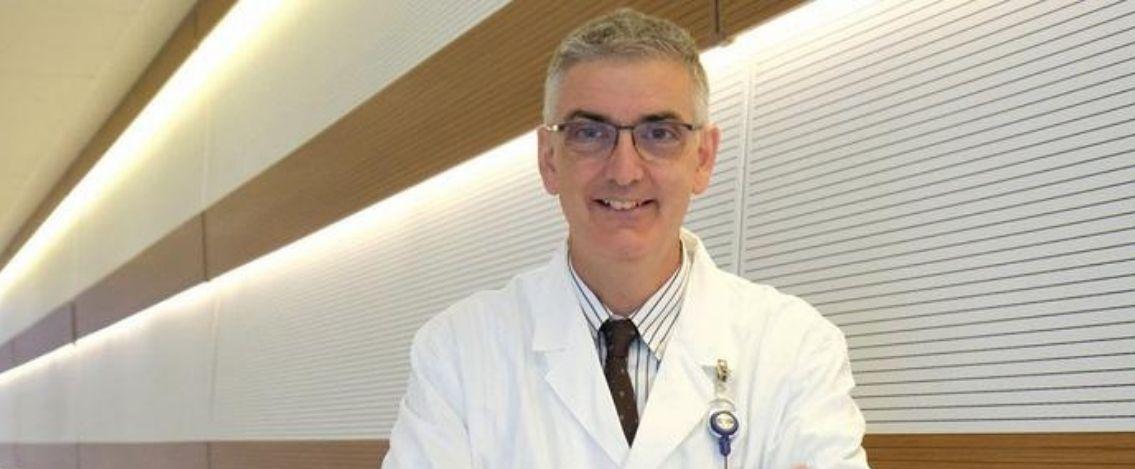 Brusaferro Sì alla terza dose di vaccino per i più fragili