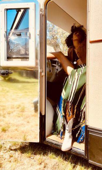 Quando il lusso incuriosisce: Franco il nomade