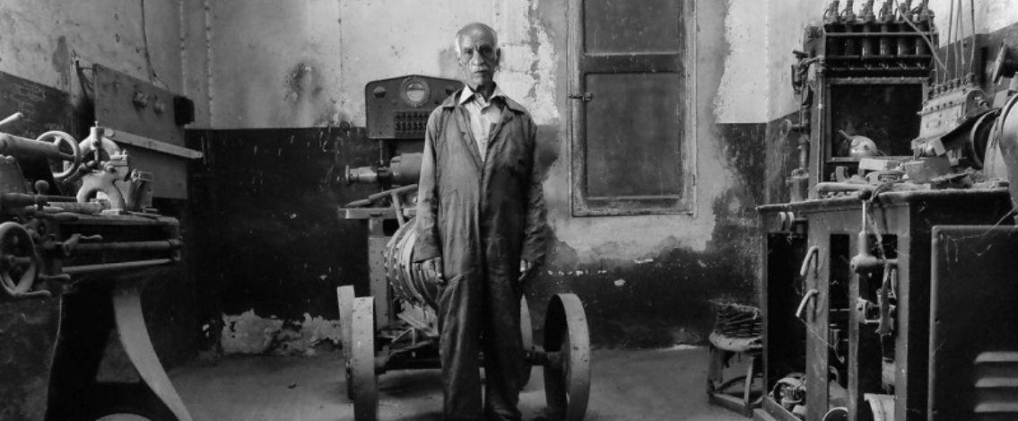 """""""Breve sogno Eritreo di Tekle Mandar"""", il viaggio fotografico di Pino Ninfa"""