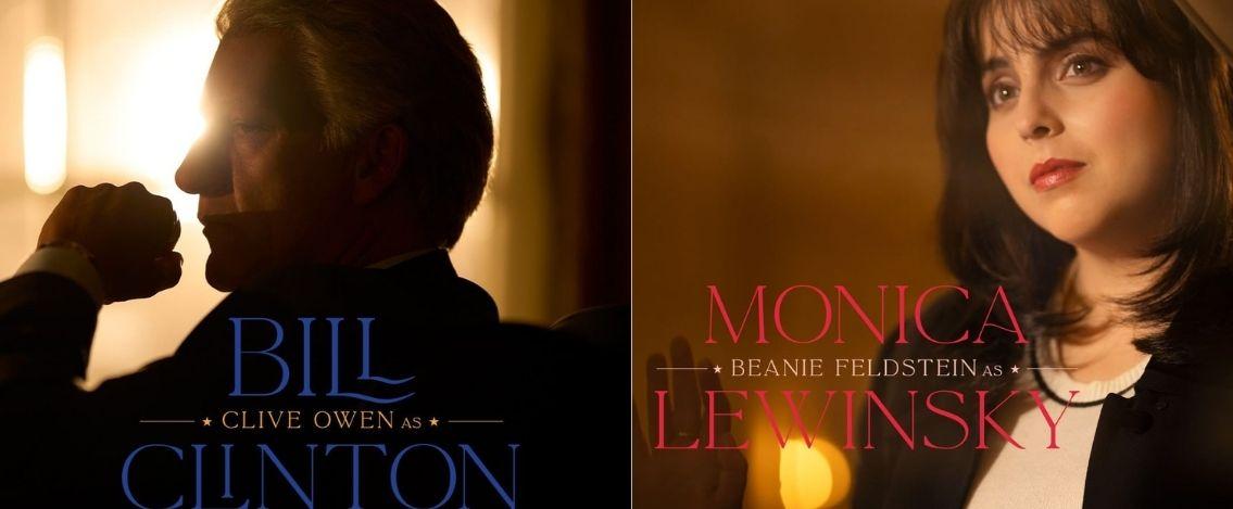 Caso Lewinsky, in uscita l'attesa serie tv Clinton dovrebbe chiedere scusa