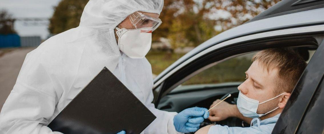 Coronavirus in Italia, il bollettino del 1° settembre 6.503 nuovi casi