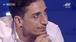 Amici 2021: Marcello Sacchetta ha rivelato le sue sorti nel programma