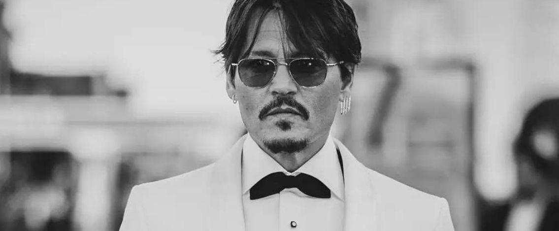 Jhonny Depp sarà a Roma a ottobre ospite di Alice nella città