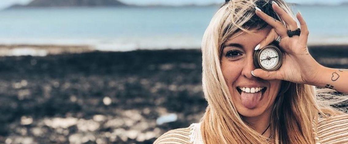 Martina Luoni sconfitta dal cancro. Fontana stento ancora a crederci