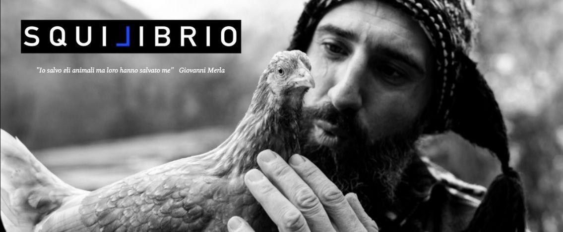 'Squilibrio', presentato il nuovo film di Luca Rabotti con Giovanni Merla