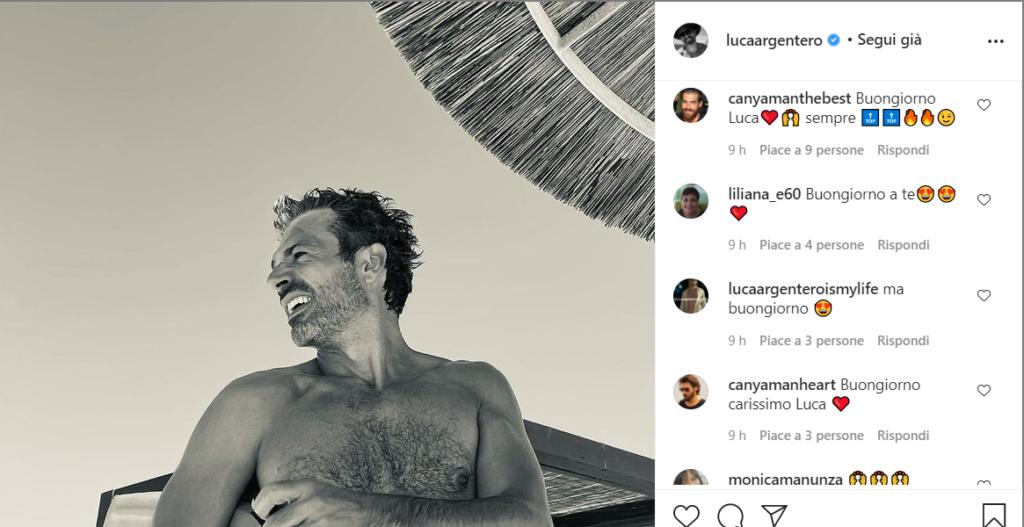 Luca Argentero Vs Can Yaman: le fan preferiscono l'attore italiano?