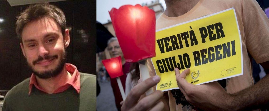 Caso Giulio Regeni, oggi a Roma la prima udienza del processo