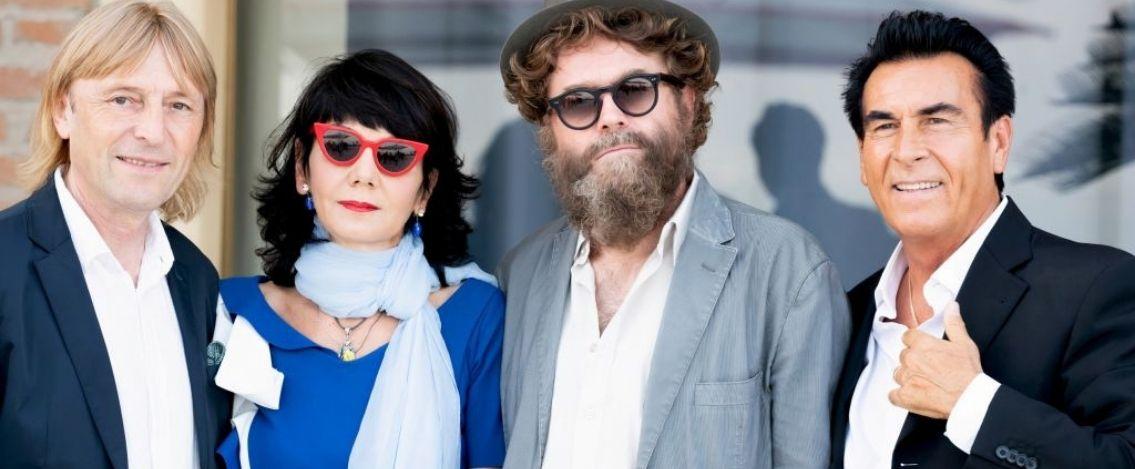 Gli Extraliscio il 14 ottobre saranno ospiti al Salone del Libro di Torino