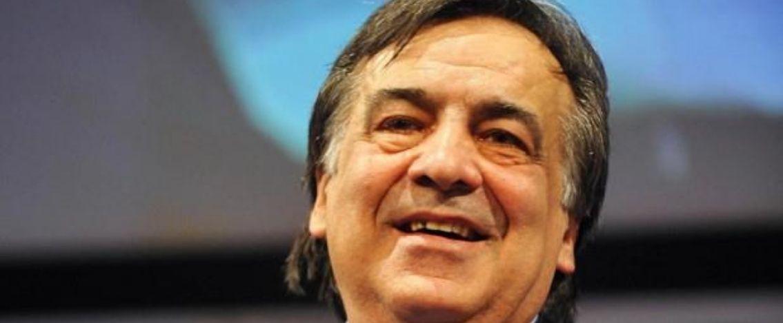 Leoluca Orlando, sindaco di Palermo, indagato per falso in bilancio